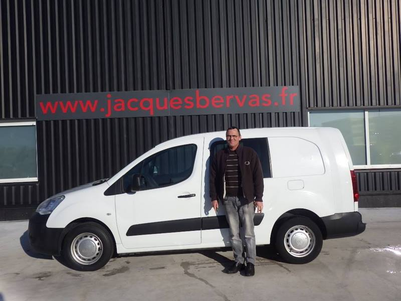 Citroen Berlingo Brest