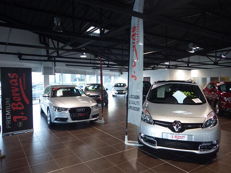 J bervas lorient voitures lanester morbihan garage 56 for Garage ideal auto lanester