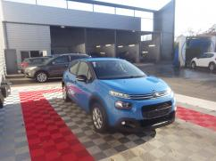 photo avant droite CITROEN C3