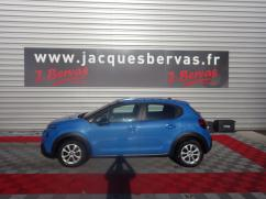 photo avant gauche CITROEN C3